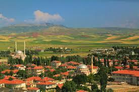 Кадастровая оценка земель поселений
