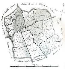 Государственная кадастровая оценка земель поселений