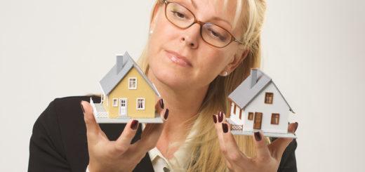 Независимая оценка имущества при разводе: общие указания