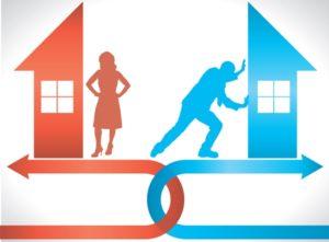 Как оценить стоимость квартиры при разделе имущества правильно?