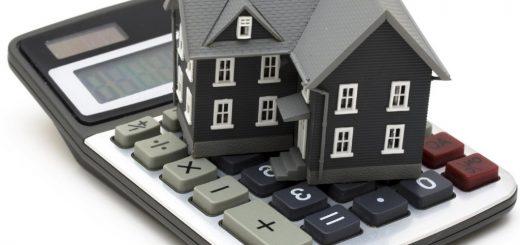 Калькулятор оценки недвижимости