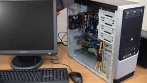 Оценка компьютерной техники