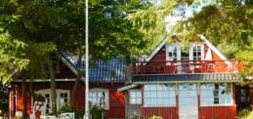Этапы определения стоимости дома