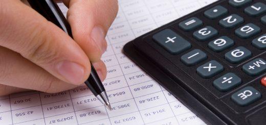 Налог на имущество организаций исходя из кадастровой стоимости
