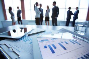 Оценка доли в уставном капитале