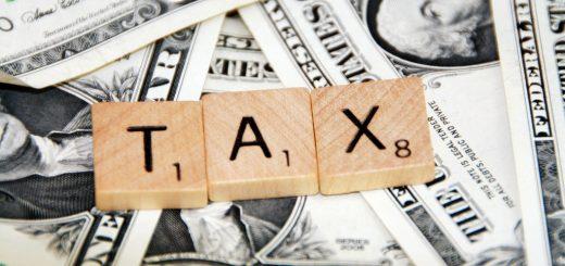 Налог для бизнеса