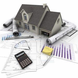 Расчет стоимости недвижимости