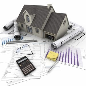 Пример оценки недвижимости