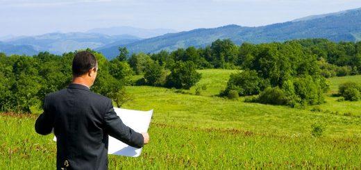 Кадастр земельной собственности