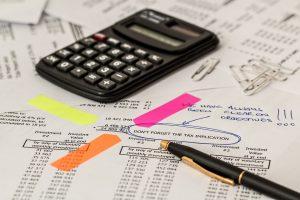 Оценка доходной недвижимости