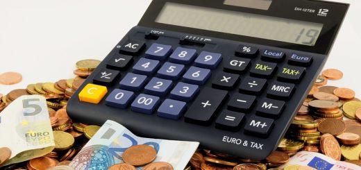 Налог на имущество исходя из ее кадастровой стоимости