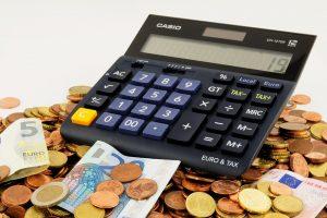 Налоговая база как кадастровая стоимость