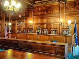 Оспаривание стоимости в судебных заседаниях