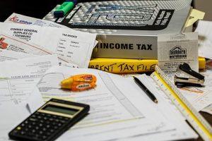Оценка недвижимости для налогообложения