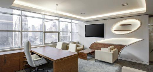 Оценка офисной недвижимости