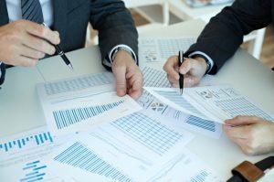 Оценка бизнеса компании