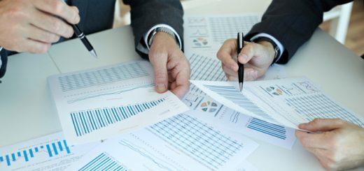 Оценка акций предприятия