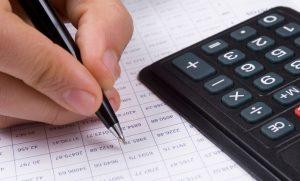 Оценка имущества предприятий