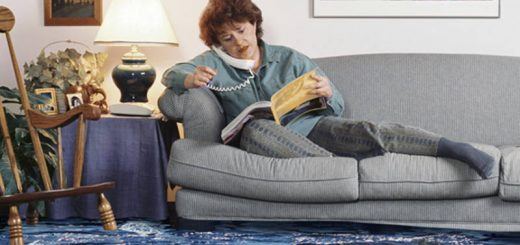 Что делать если залили квартиру