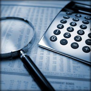 Оценка котируемых акций