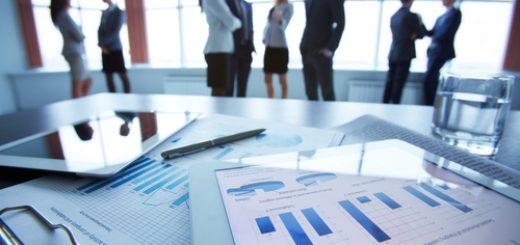 Оценка рыночной стоимости компании