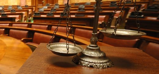 Судебная экспертиза залива