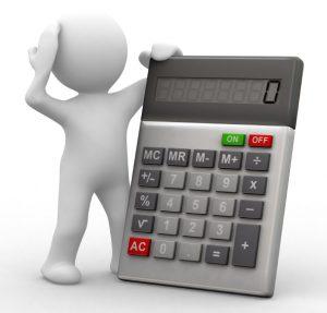 Проведение оценки стоимости акций
