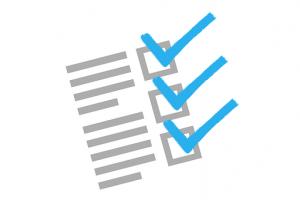 Критерии оценки управляющей компании