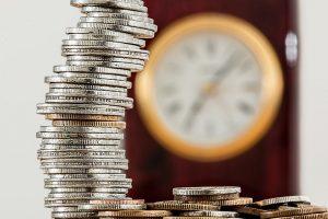 Оценка стоимости финансового капитала