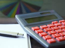 Проведение оценки стоимости имущества
