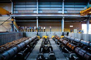 Оценка промышленного предприятия
