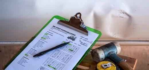 Оценка ущерба страховой компании