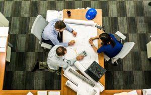 Оценка бизнеса пример
