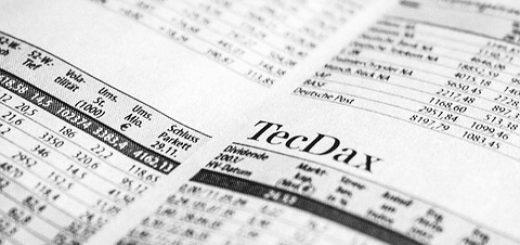 Оценка стоимости акций компании